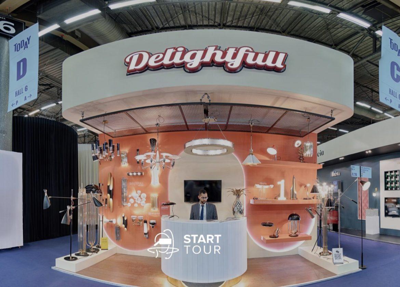 maison et objet Maison et Objet 2020: Luxury Stands' Virtual Tour maison objet 2020 luxury stands virtual tour 7 scaled