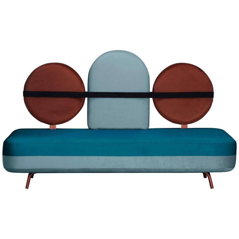 maison Maison et Objet: New pieces and the Stands where you can find them mo 2020 new pieces stands 6 1 800x800 1