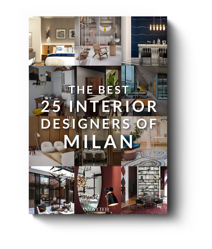 Free Ebook – Discover The Best Interior Designers of Milan 1 free Free Ebook – Discover The Best Interior Designers of Milan top interior designers milan